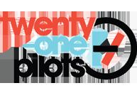 Twenty One Pilots Tour